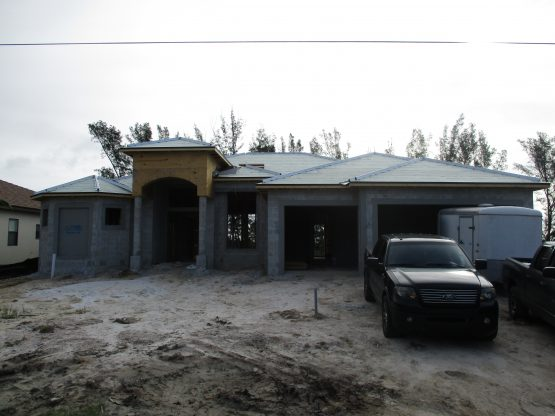 1807 Nw 39th Ave Cape Coral New Home Alenir Inc